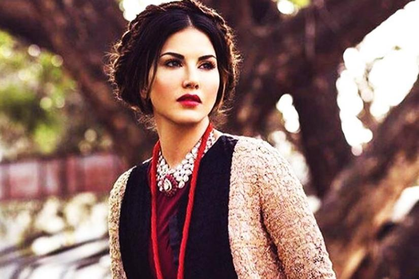 I Love Discovering New Places With My Husband, Says Sunny Leone