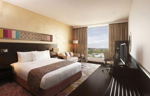 Hilton Jaipur