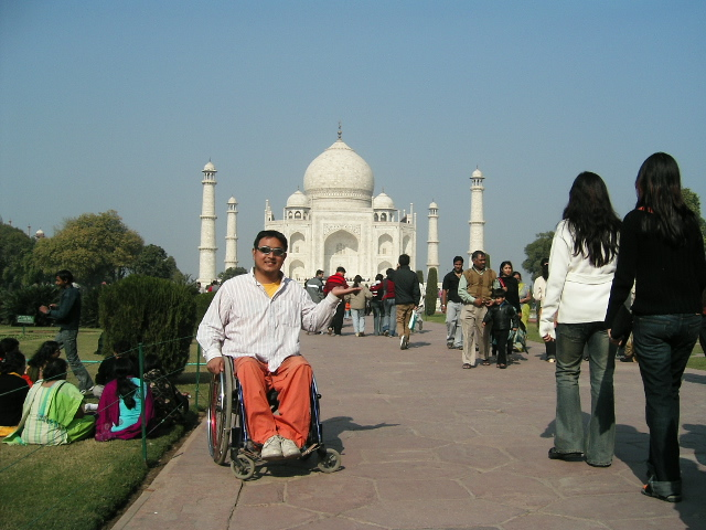 Here Are Five People Who Have Been Fighting To Make India More Inclusive For Travellers… Happy International TourismDay
