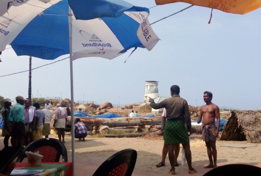 7-Salim at Kovalam Beach.jpg