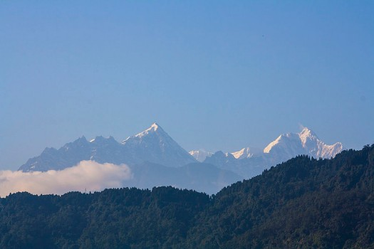 kanchenjunga-morning-view