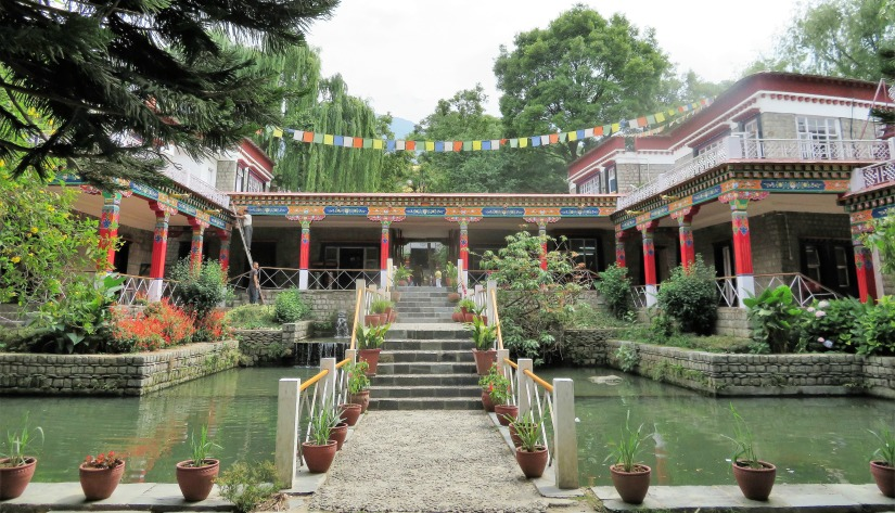 A Retreat In Dharamshala To Take You Back To Simpler, Happier Times