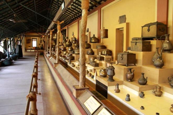 utensil museum