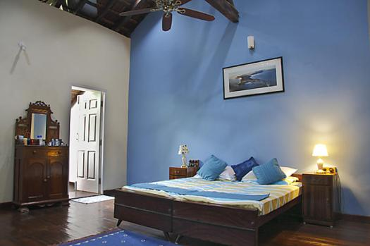 arco Iris boutique homestay Goa