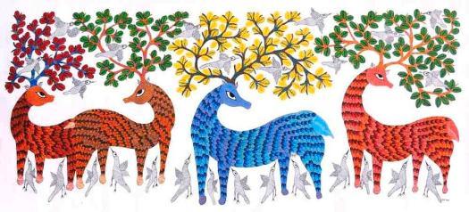 Chhoti Tekam
