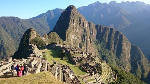 Andes Cusco Inca Machu Picchu Peru